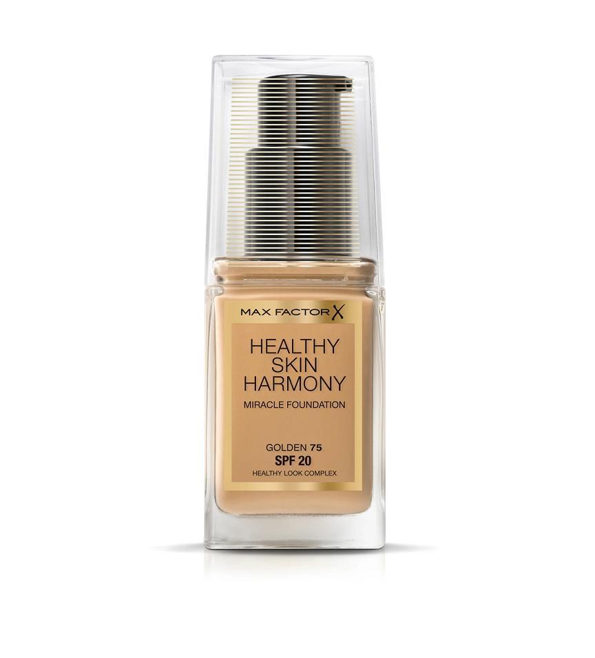 Healthy Skin Harmony Miracle Foundation SPF20 podkład do twarzy 75 Golden