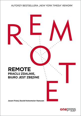 Remote pracuj zdalnie biuro jest zbędne
