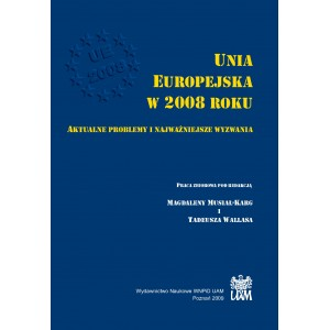 Unia Europejska w 2008 roku