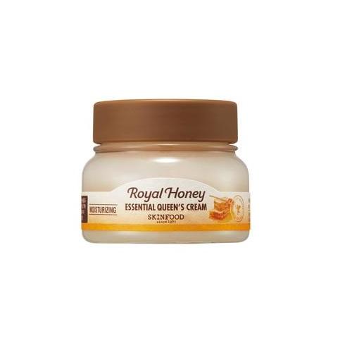 Royal Honey Essential Queen's Cream nawadniający krem do twarzy z miodem