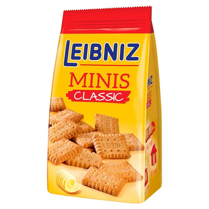 Minis Classic Herbatniki maślane
