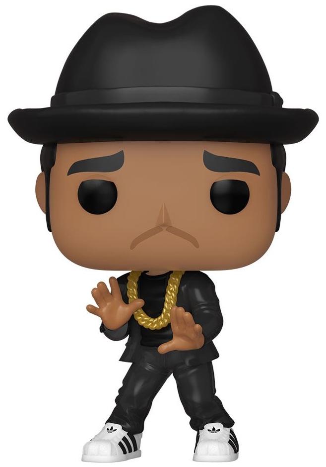 Funko POP Rocks: Run-D.M.C. - RUN