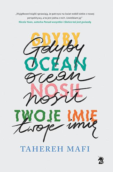 Gdyby ocean nosił twoje imię