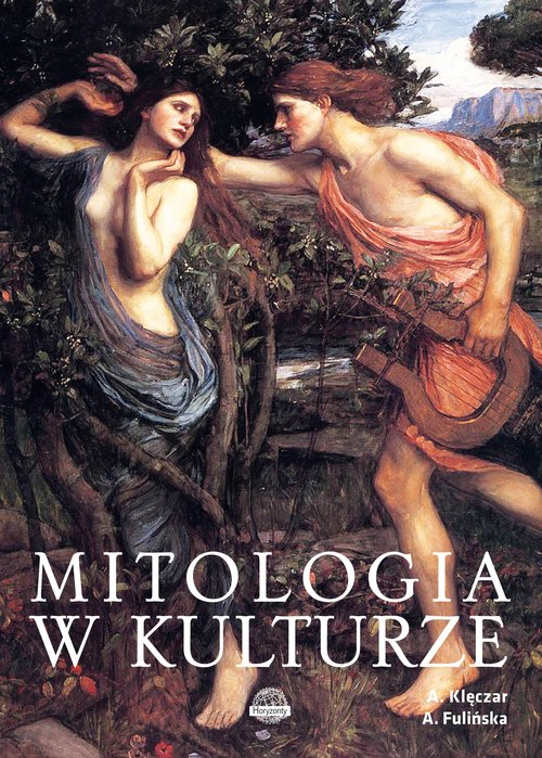 Okładka książki: Klęczar, Fulińska, Mysia Wieża