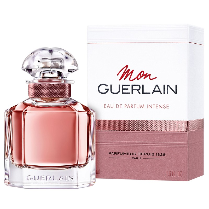 Woda perfumowana dla kobiet Mon Guerlain Intense