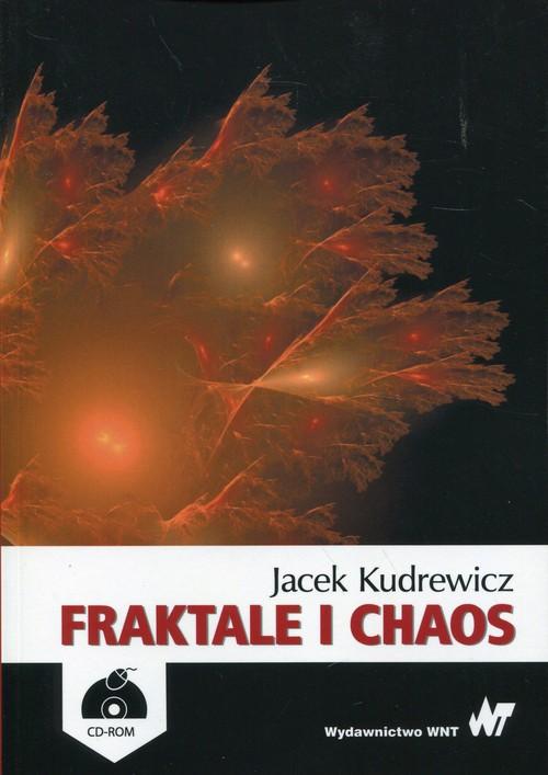 Fraktale i chaos + CD