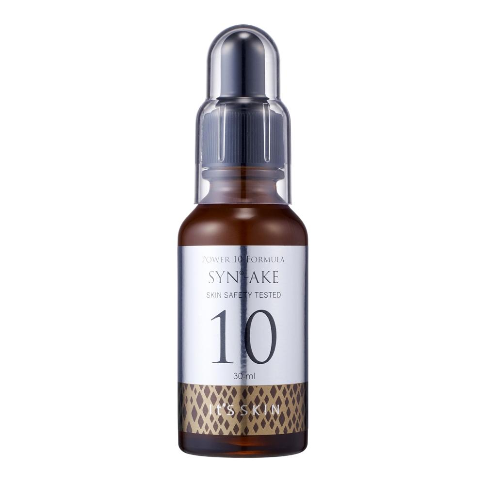 Liftingujące serum do twarzy Power 10 Formula SYN-AKE