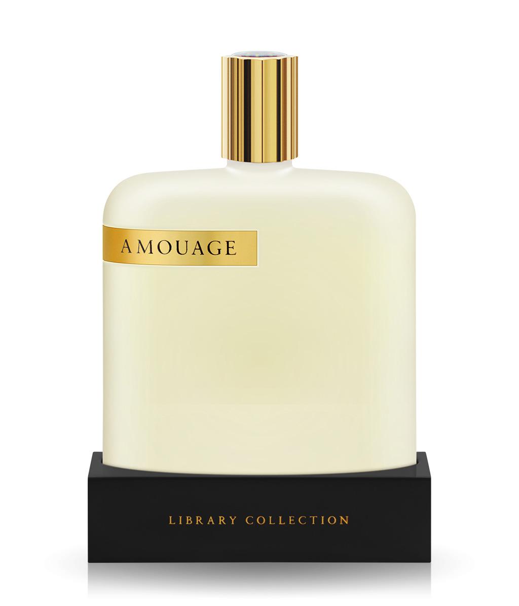 Library Collection Opus II Unisex Woda perfumowana