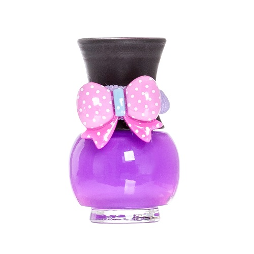 Peel-Off lakier do paznokci 10 Violet Coupe