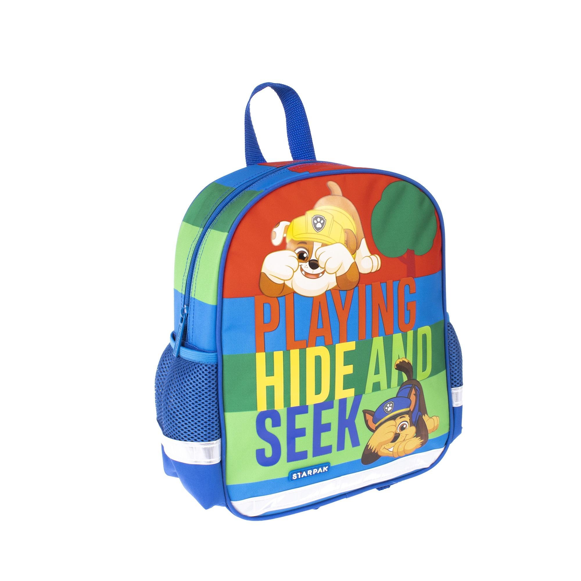 Plecak S-Mid Psi Patrol