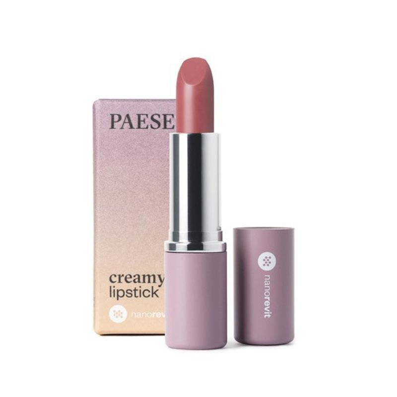 Nanorevit Creamy Lipstick kremowa pomadka do ust 15 Classy