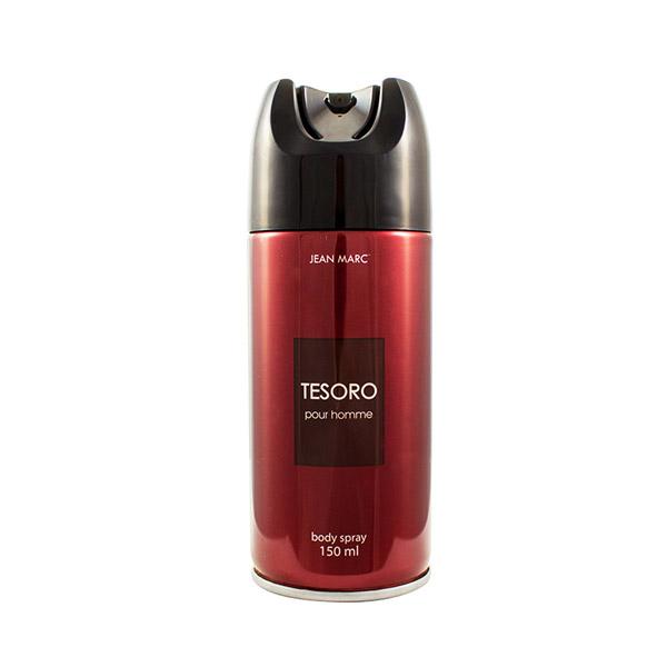 Dezodorant w sprayu Tesoro Pour Homme