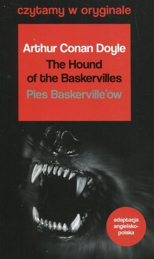 Pies Baskerville'ów. Czytamy w oryginale