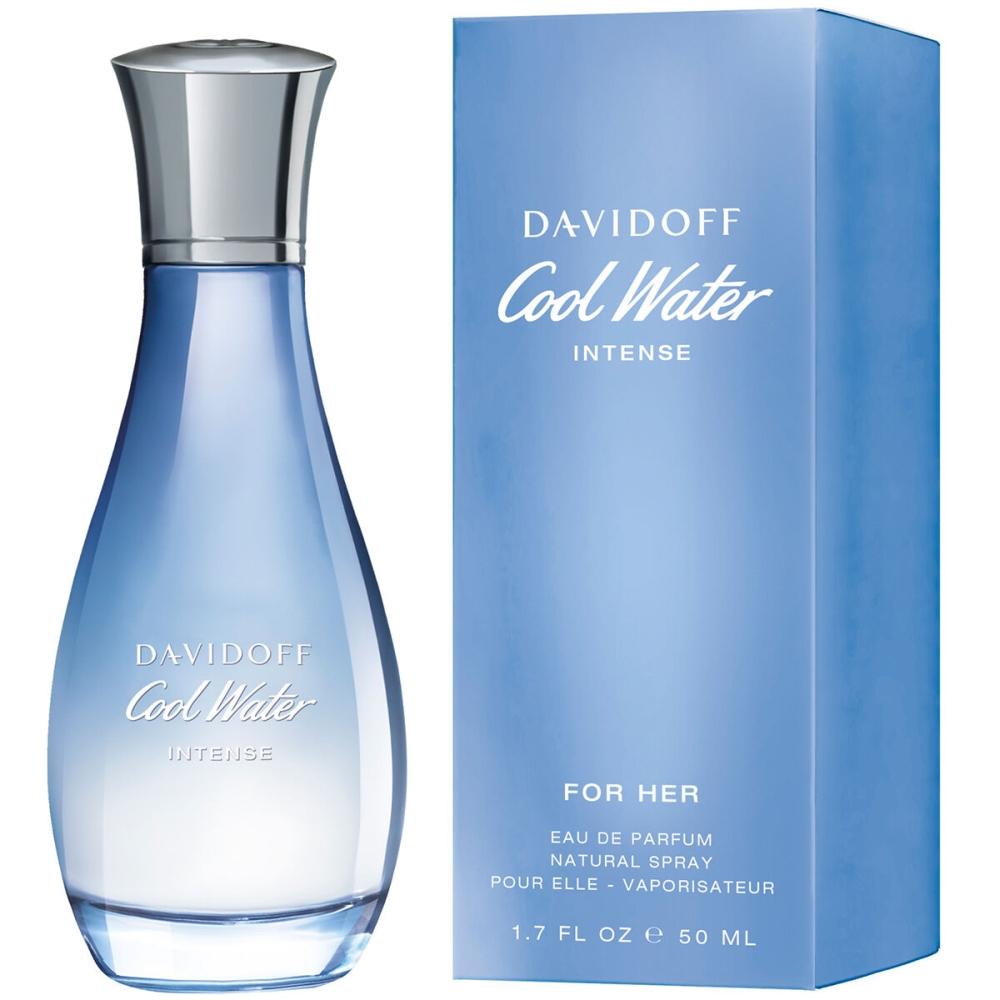 Cool Water Woman Intense Woda perfumowana