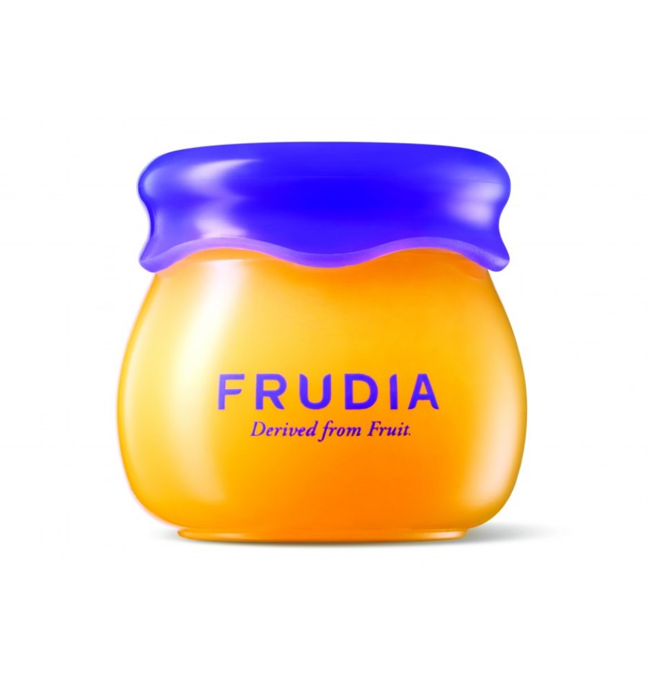 Blueberry Hydrating Honey Lip Balm odżywczy balsam do ust