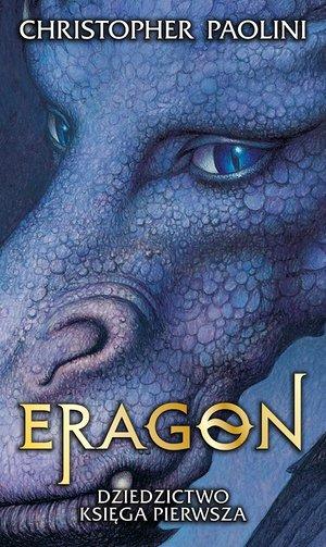 Eragon. Dziedzictwo. Tom 1