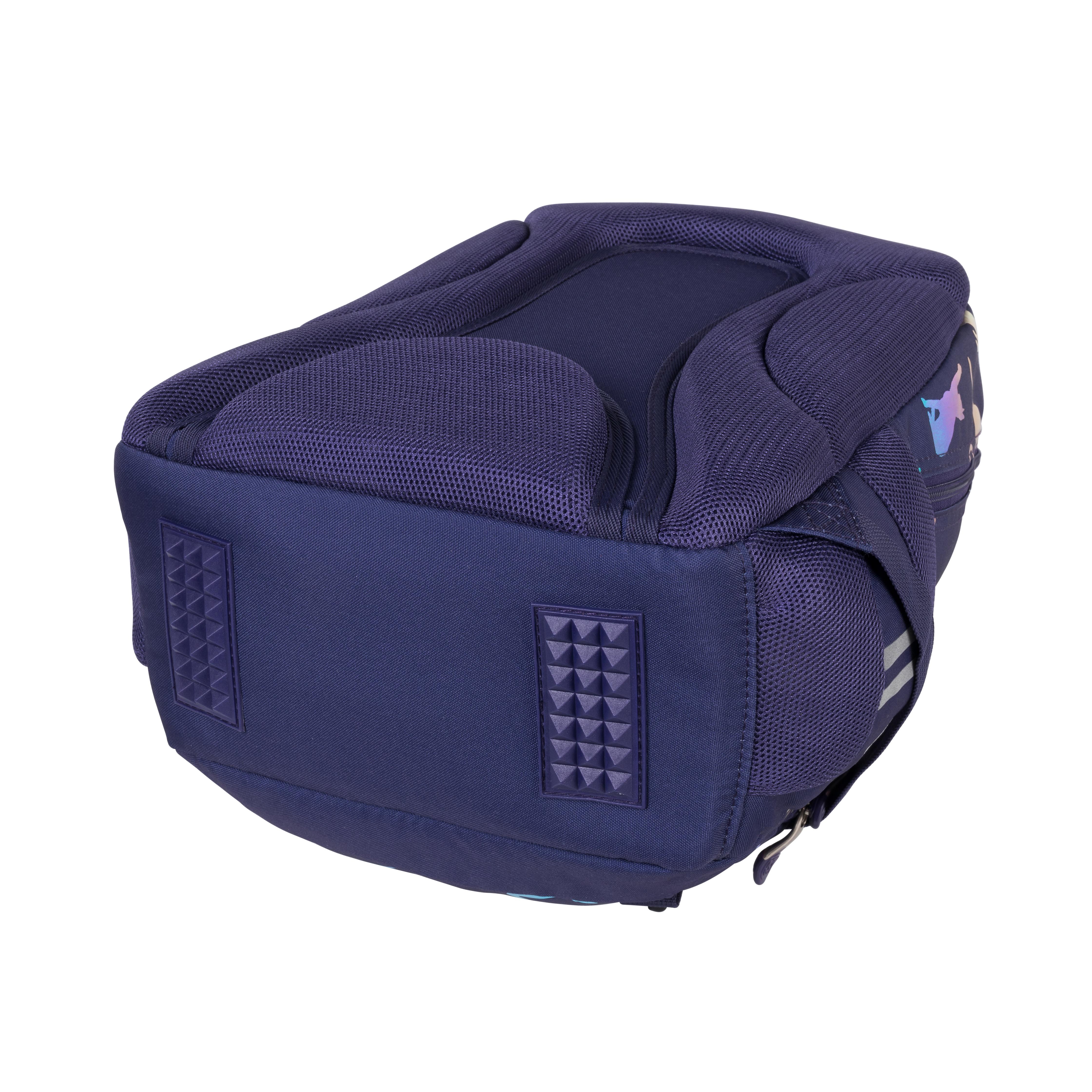 Plecak 3-komorowy BP26 Holo Cats/Holo Kotki