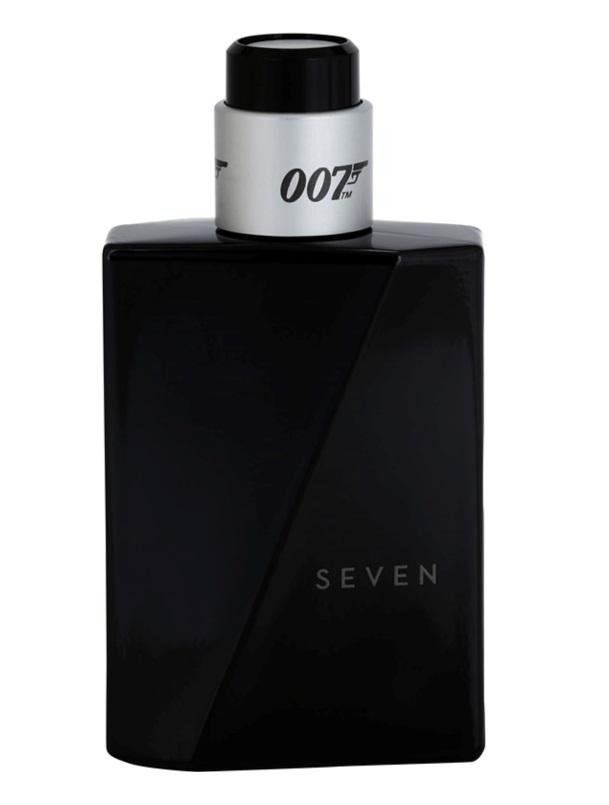 007 Seven Woda po goleniu
