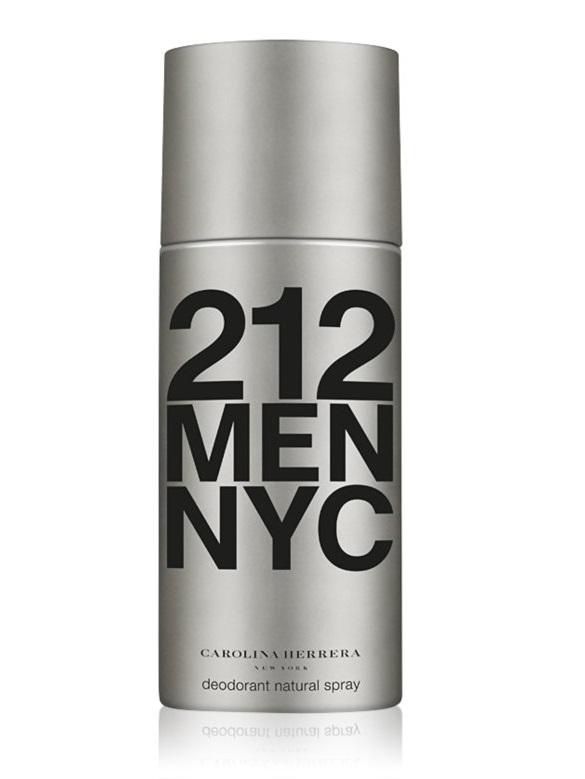 Dezodorant dla mężczyzn 212 Men