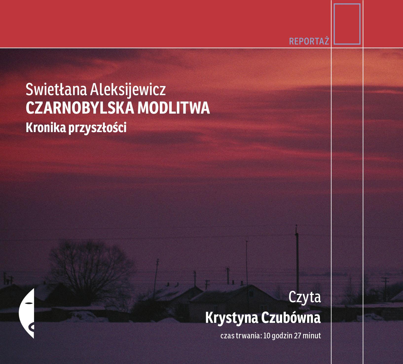CD MP3 Czarnobylska modlitwa