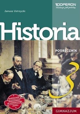 Historia 3. Podręcznik