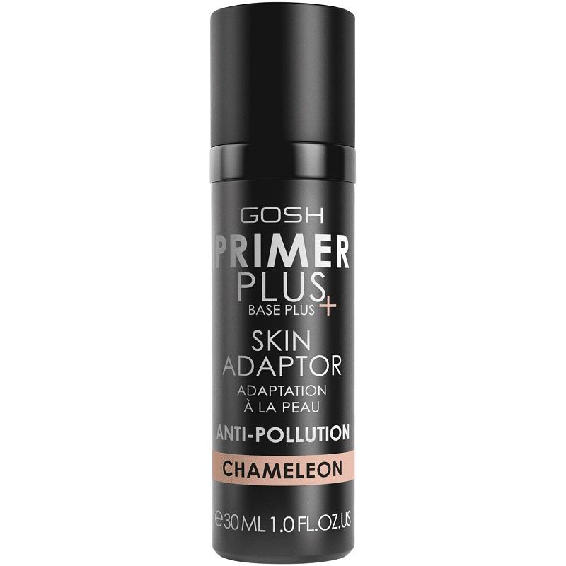 Primer Plus Skin Adaptor baza pod makijaż adaptująca się do koloru skóry 005 Chameleon
