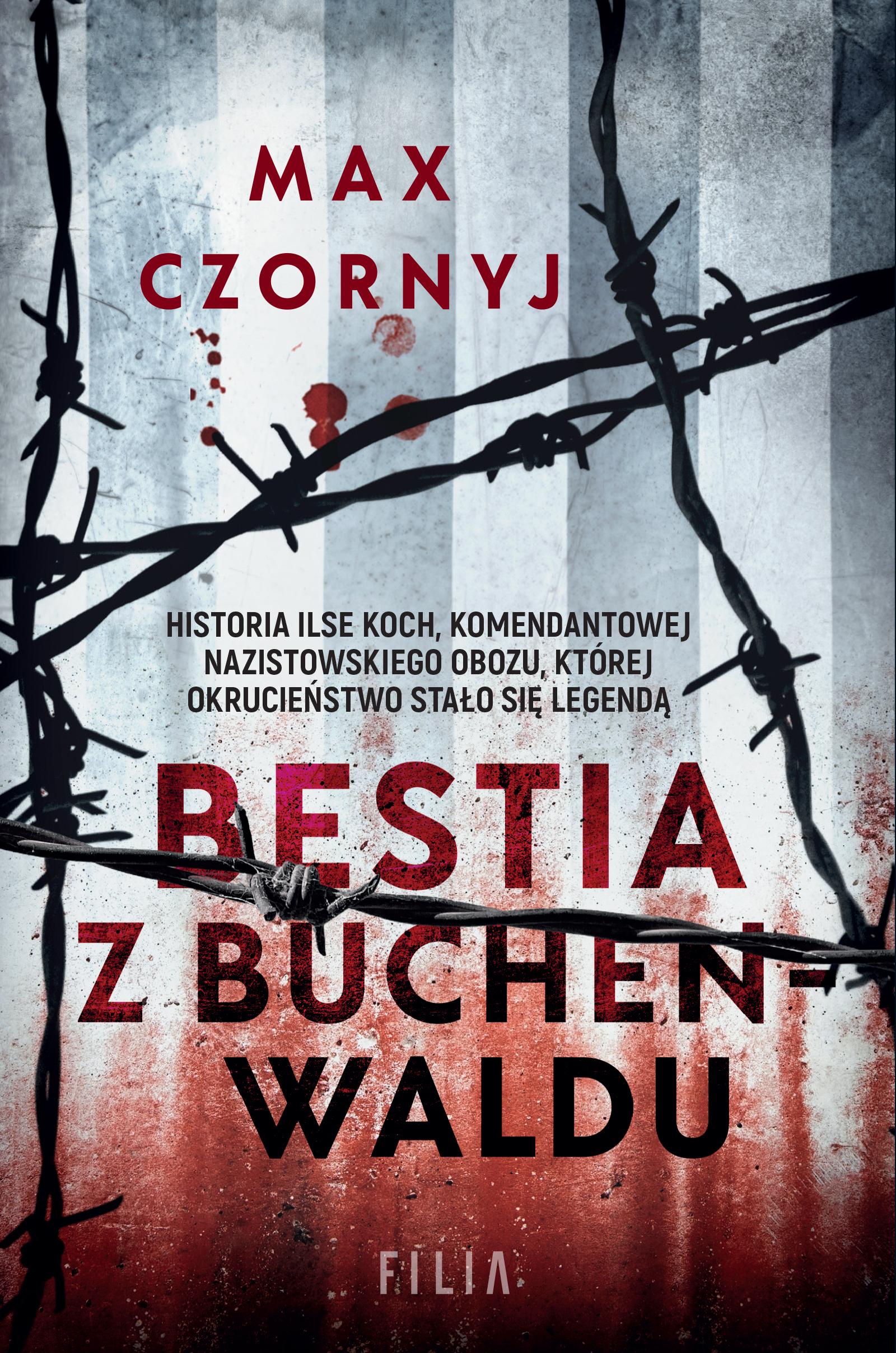 Bestia z Buchenwaldu