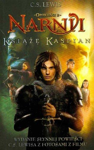 Opowieści z Narnii 2 Książę Kaspian