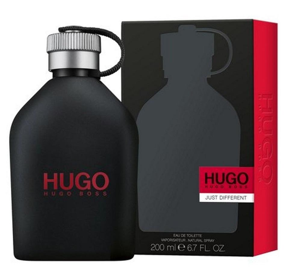 Hugo Just Different Woda toaletowa