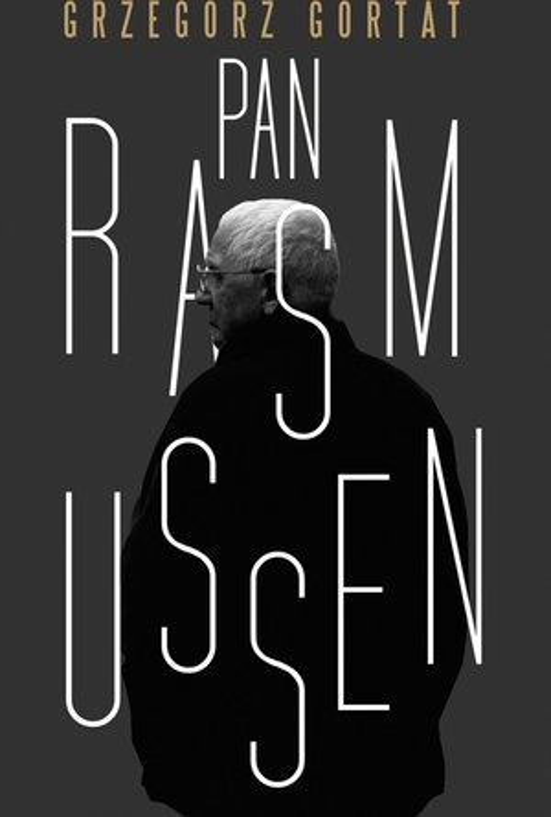 Pan Rasmussen