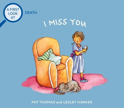A First Look At Death I Miss You