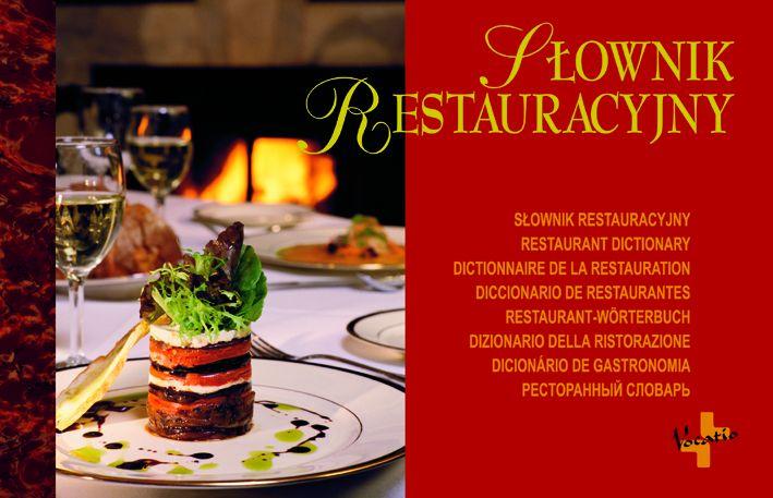 Słownik restauracyjny