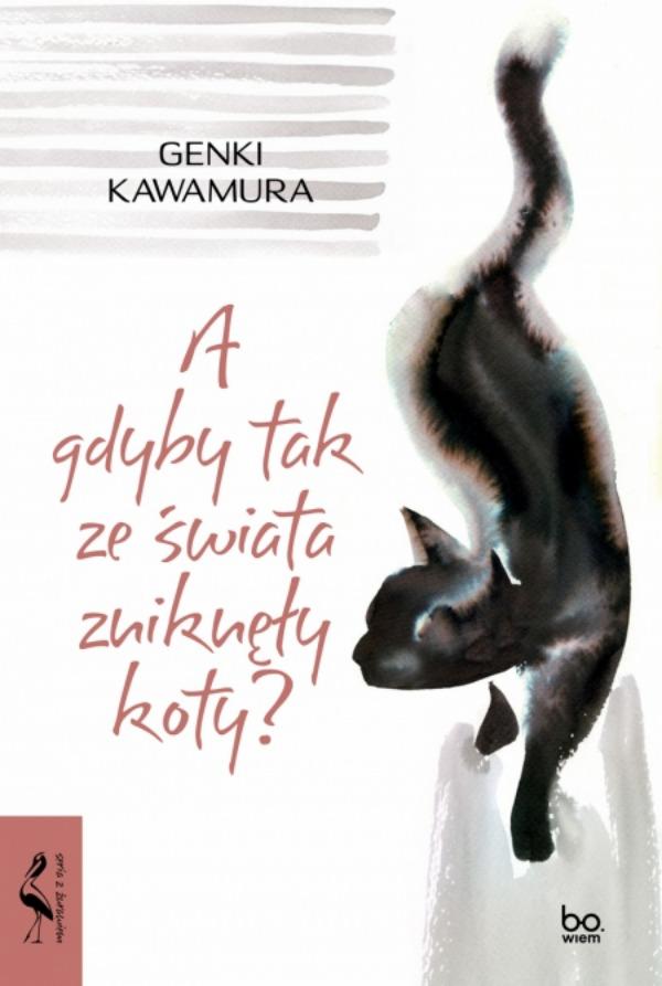 A gdyby tak ze świata zniknęły koty?