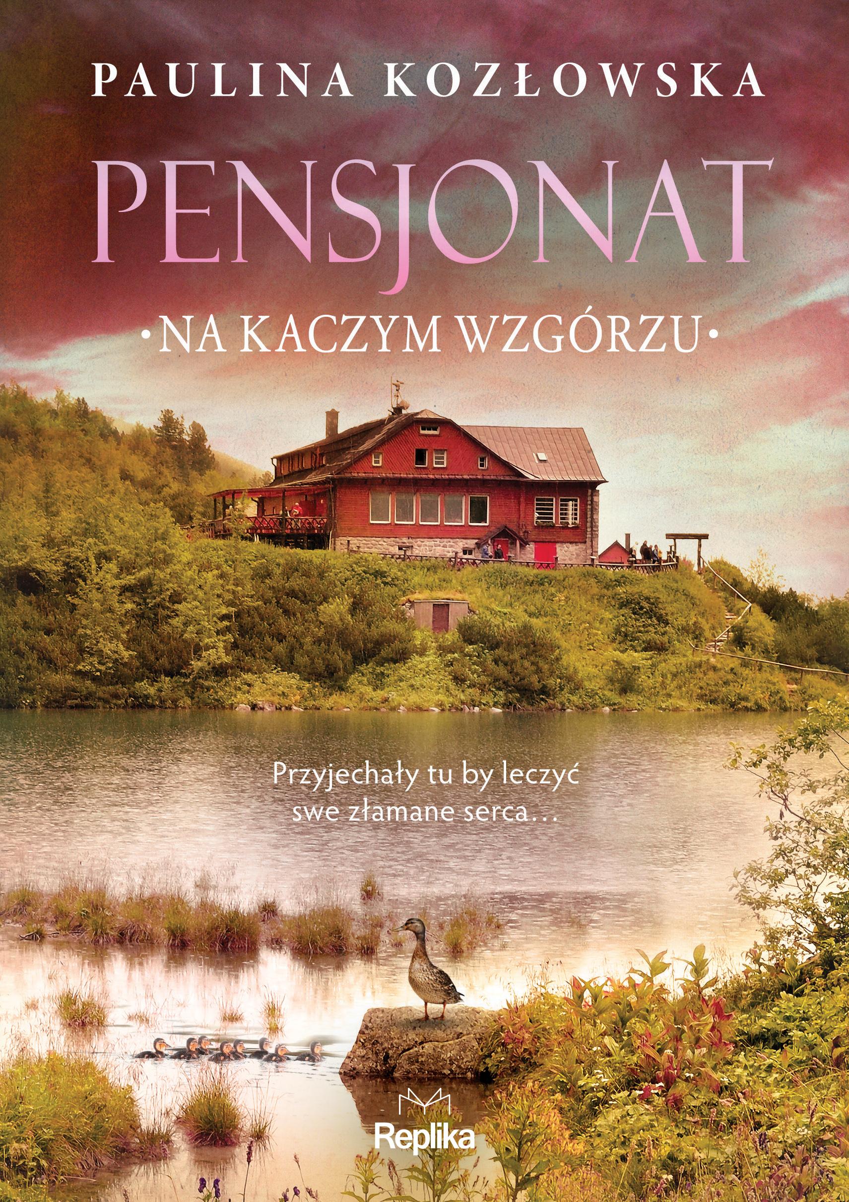 Pensjonat na Kaczym Wzgórzu