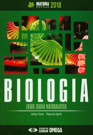 Biologia. Matura 2018. Zbiór zadań maturalnych
