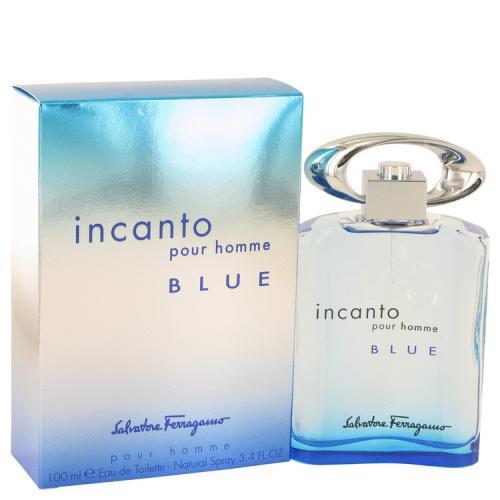 Incanto Pour Homme Blue Woda toaletowa