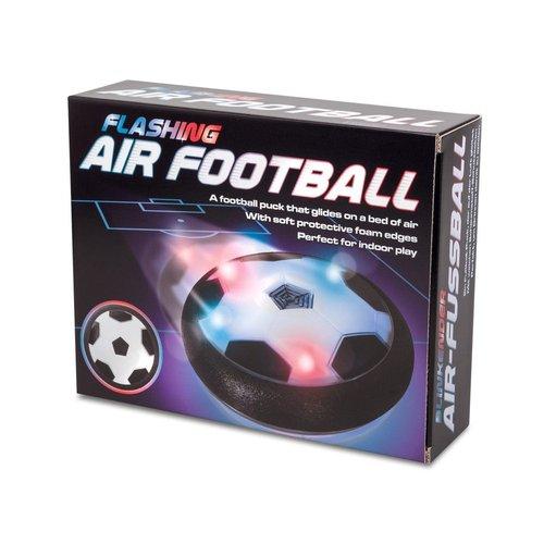 Świecąca latająca piłka nożna - Flashing Air Football