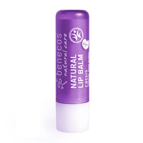Naturalny balsam do ust z czarną porzeczką 4