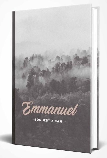 Notatnik Lux. Emmanuel las