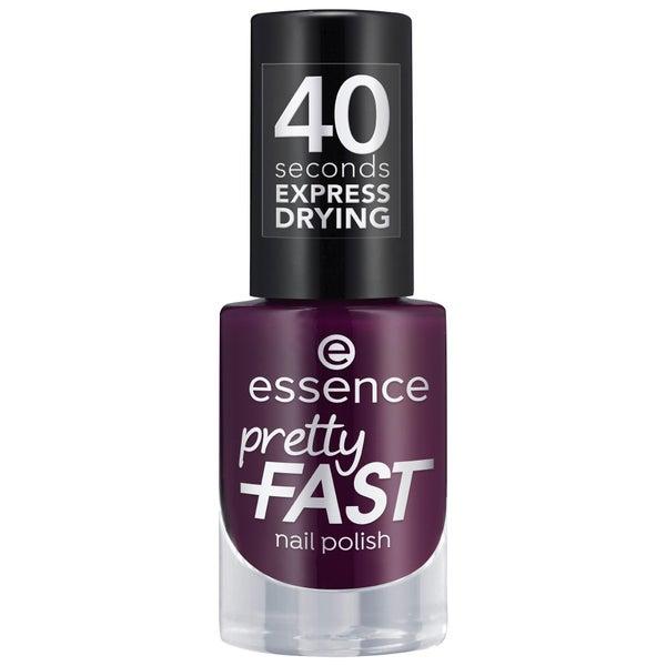 Lakier do paznokci 05 Purple Express Pretty Fast