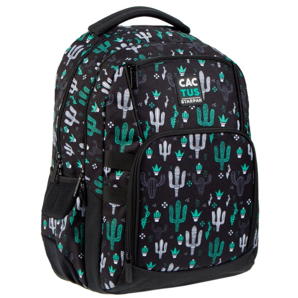Plecak Cactus