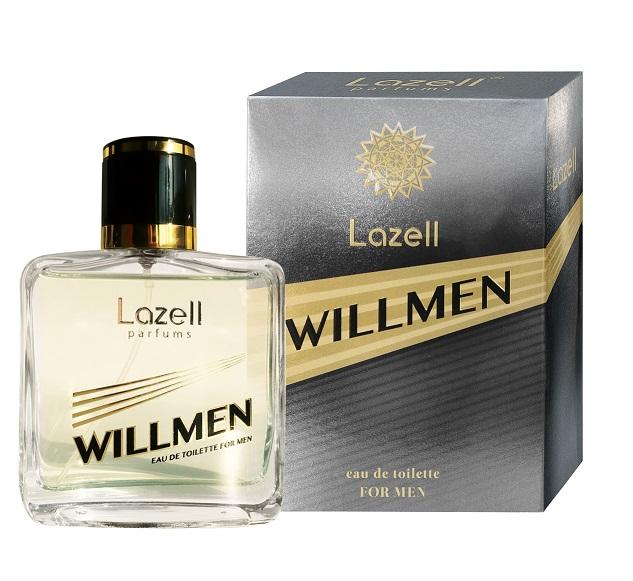 Willmen For Men Woda toaletowa