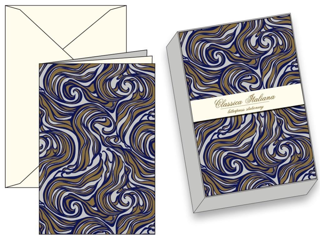 Papeteria Box z przykrywką