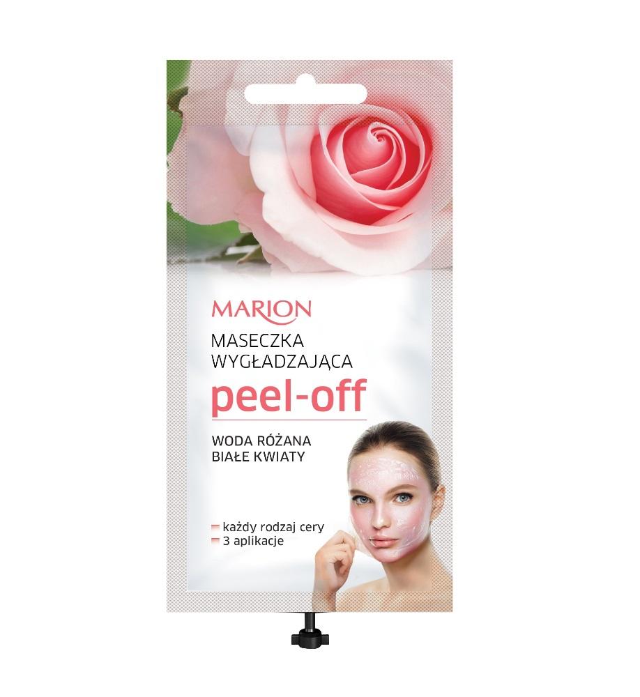 Peel Off Mask maseczka do twarzy wygładzająca