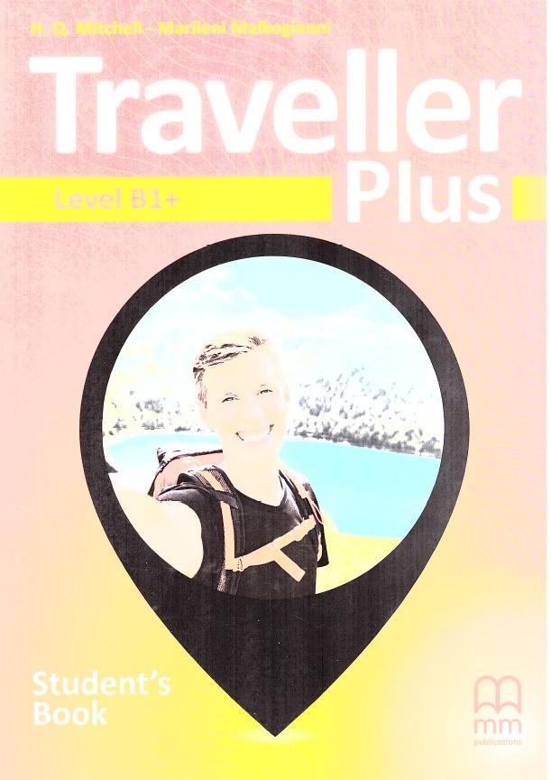 Traveller Plus B1+. Student's Book