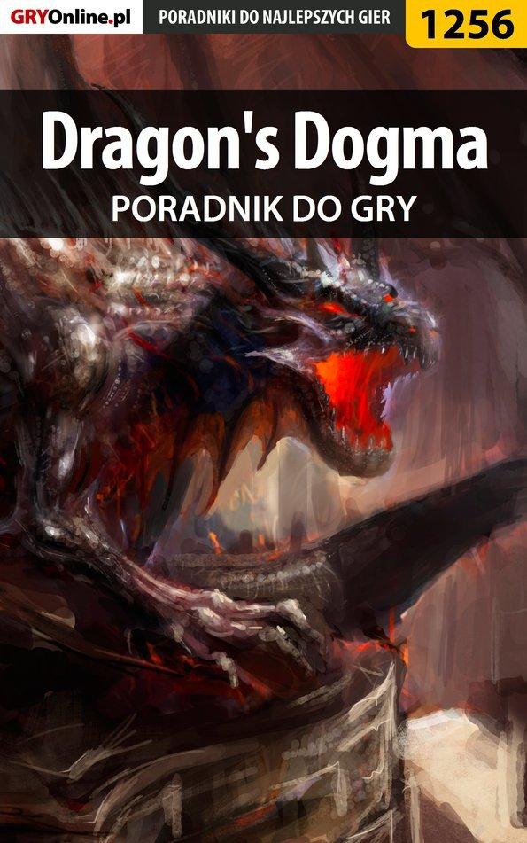 Dragon's Dogma - poradnik do gry