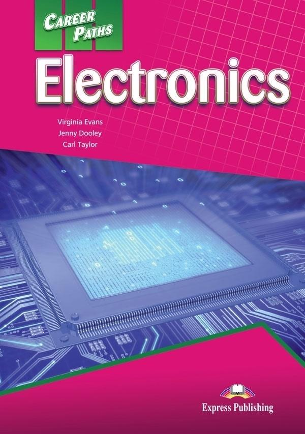 Electronics. Student's Book + kod DigiBook