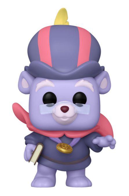 Funko POP Disney: Adventures Of The Gummi Bears - Zummi