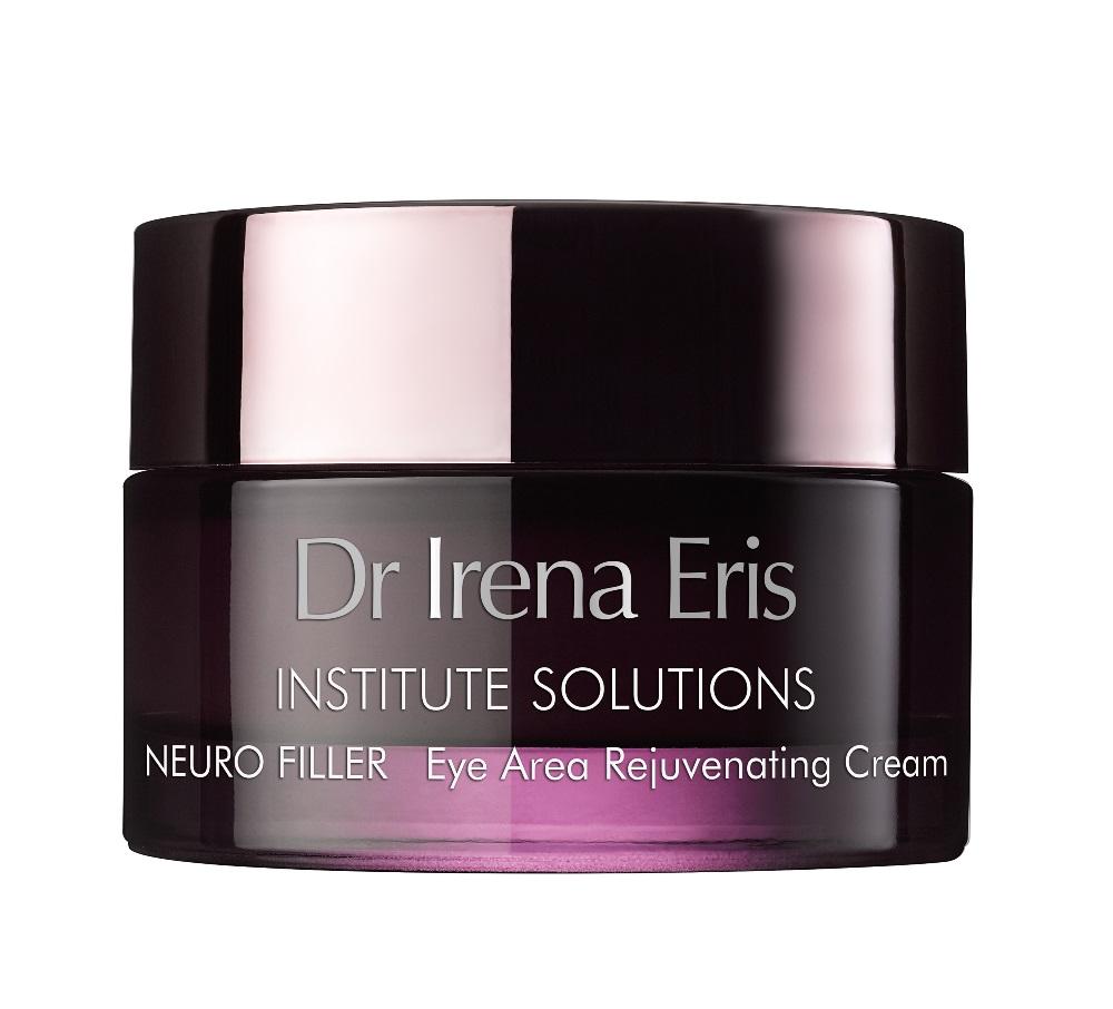 Institute Solutions Neuro Filler Eye Area Rejuvenating Cream Odmładzający krem pod oczy