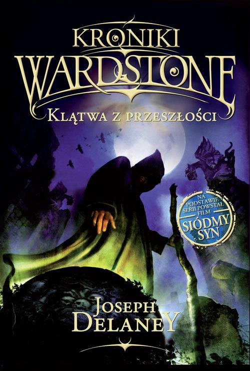 Kroniki Wardstone, tom 2. Klątwa z przeszłości